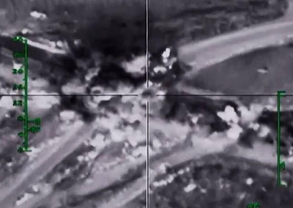 ロシア攻防省、2015年10月28日