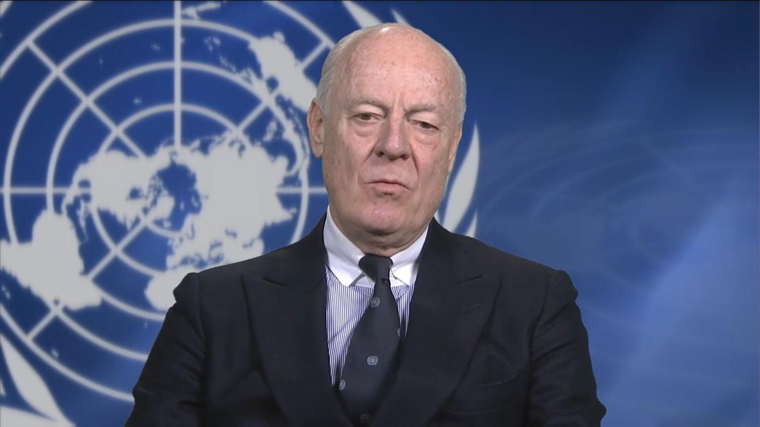 UN, January 28, 2016