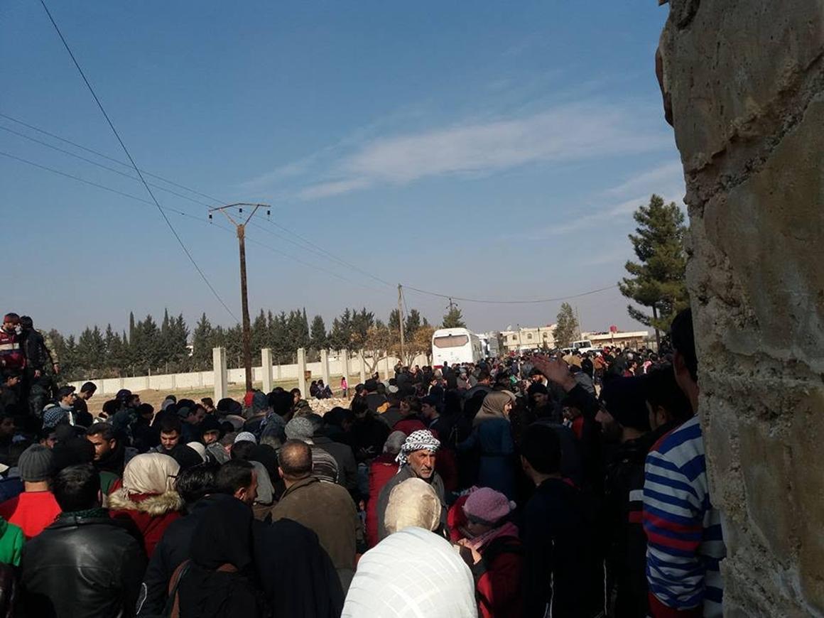 Kull-na Shuraka', January 20, 2017