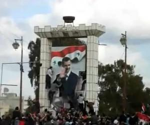 Akhbār al-Sharq, March 28, 2011