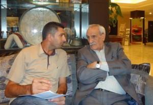 al-Kurdīya News, September 10, 2012