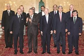 al-Hayat, October 23, 2013