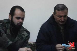 'Aks al-Sayr, December 30, 2012