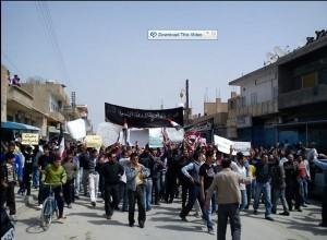 Akhbar al-Sharq, April 1, 2011