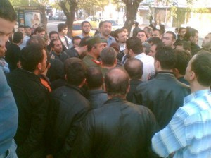 al-Hayat, April 15, 2011
