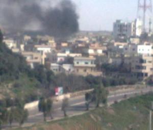 Akhbār al-Sharq, March 21, 2011