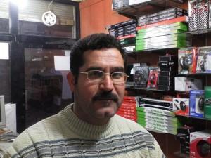 al-Kurdīya News, August 27, 2012