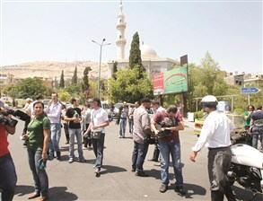 al-Ḥayāt, July 19, 2012