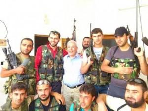 Akhbar al-Sharq, June 26, 2012