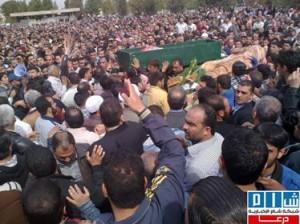 Akhbār al-Sharq, March 22, 2011