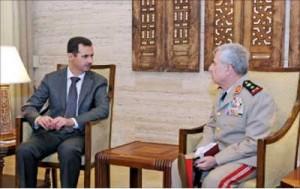 al-Thawra, July 23, 2012