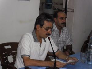 al-Kurdīya News, August 28, 2012