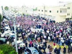 al-Ḥayāt, April 23, 2011
