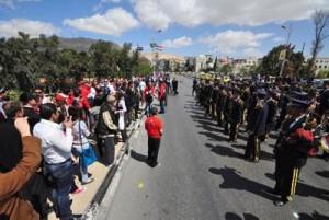 SANA, April 19, 2012