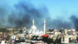 al-Hayat, March 21, 2012