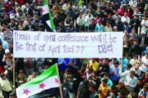 al-Hayat, March 31, 2012