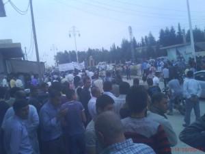 Kull-na Shuraka', May 27, 2011