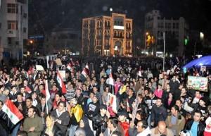 SANA, November 27, 2011