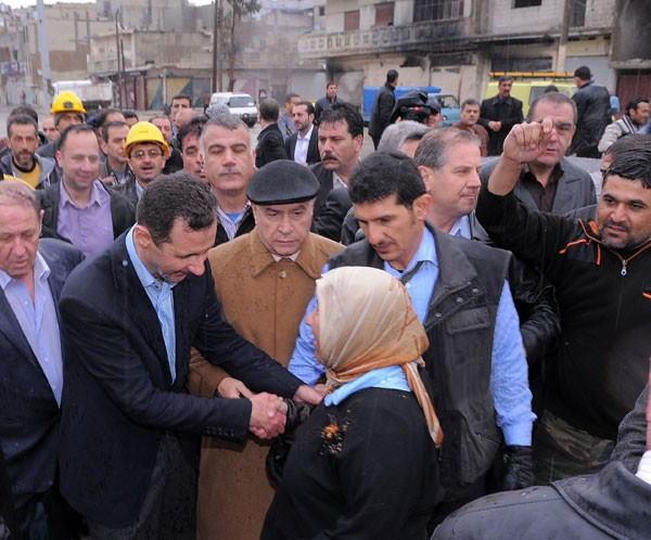 SANA, March 27, 2012