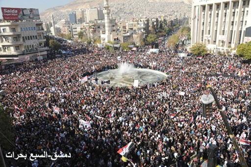 SANA, November 28, 2011