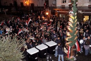 SANA, December 24, 2011