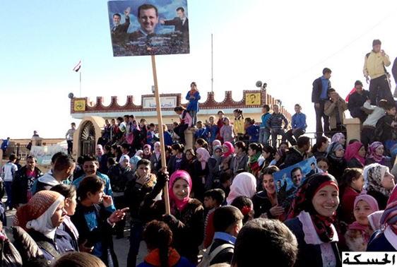 SANA, November 30, 2011