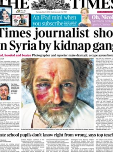 The Times, May 15, 2014