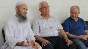 Kull-na Shuraka', July 31, 2014